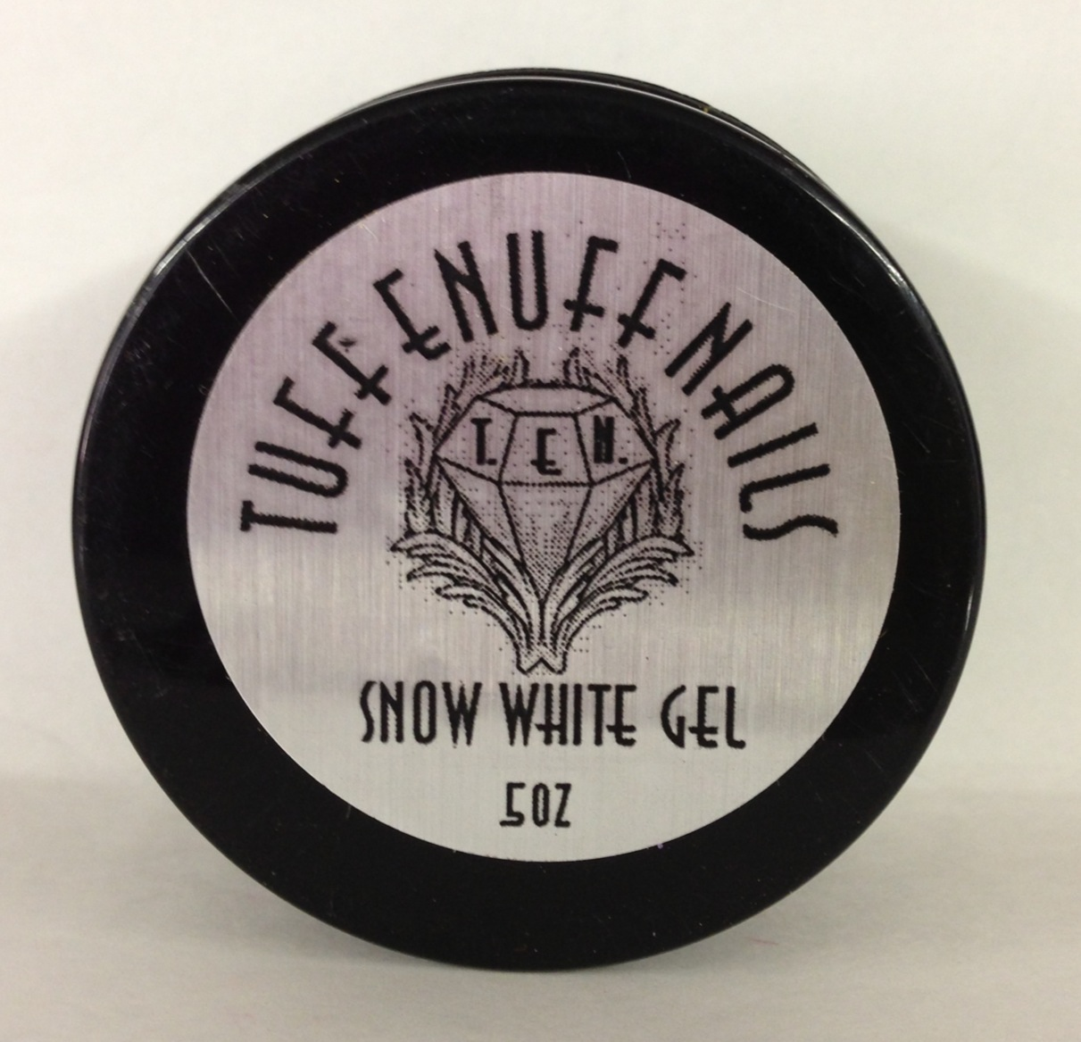 Snow White Gel .5oz